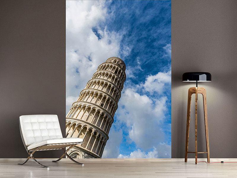 Wandbespannung Deckenbespannung Der Tum Von Pisa Jetzt